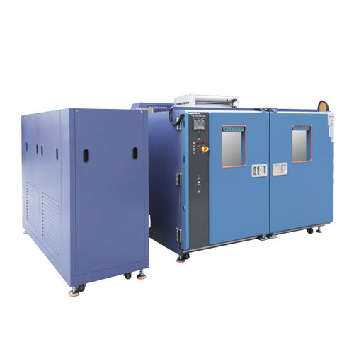 humidity test chamber / humidity and temperature