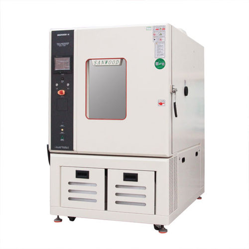 humidity and temperature test chamber / constant / constant