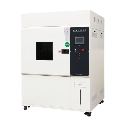 aging test chamber / with xenon arc lamp