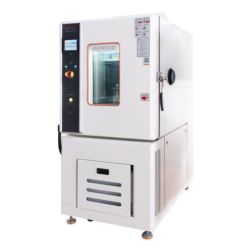 climatic test chamber / humidity and temperature / temperature / for automobiles