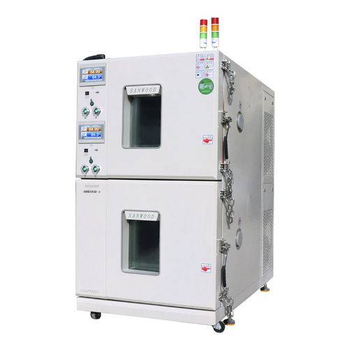 climatic test chamber / humidity and temperature / temperature / explosion-proof