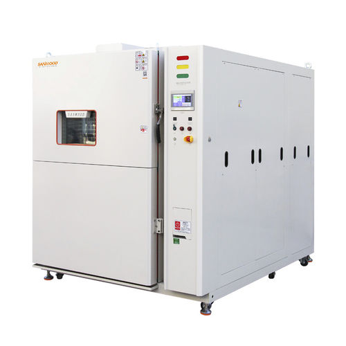 thermal shock test chamber / stainless steel