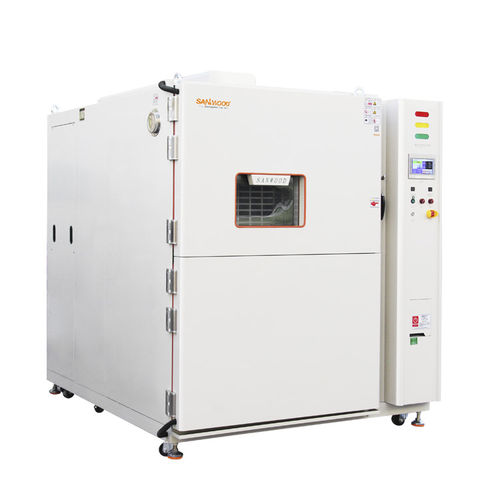 thermal shock test chamber / climatic / for automobiles / for solar panels
