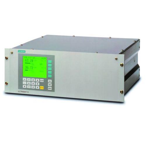 carbon dioxide analyzer - Siemens Process Analytics