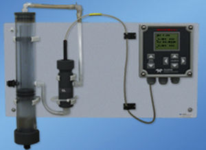 chlorine analyzer