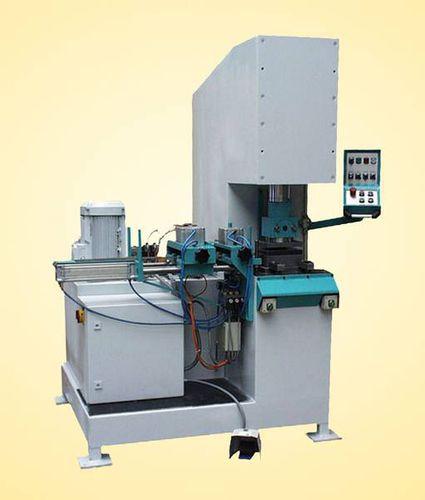hydraulic bending machine / profile / vertical / precision