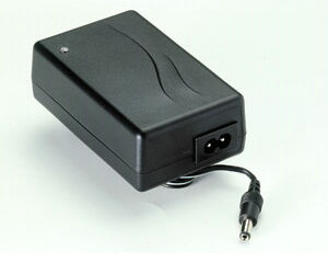 Ni-MH battery charger / desktop / automatic / switching
