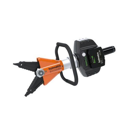 hydraulic cutting device