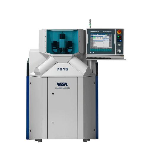 3-axis machining center