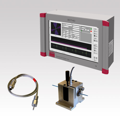 eddy current control system - ROLAND ELECTRONIC