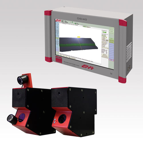 optical inspection system - ROLAND ELECTRONIC