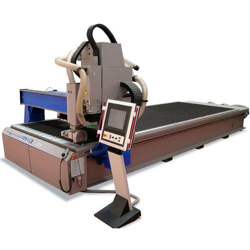 4-axis CNC milling machine