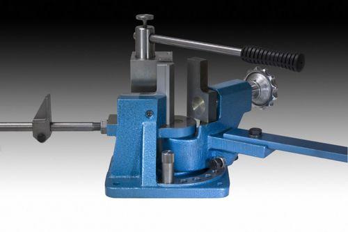 handheld bending machine