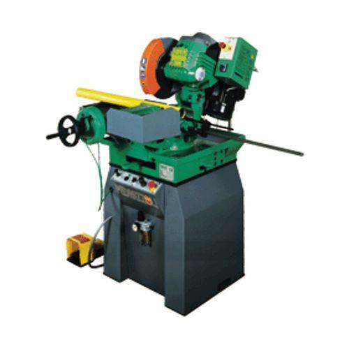semi-automatic saw
