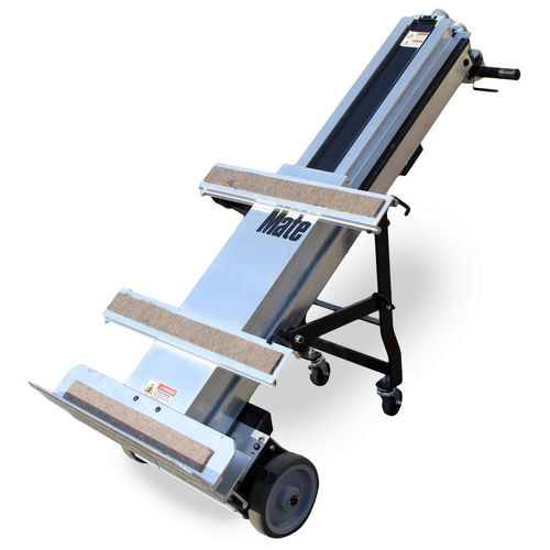 adjustable hand truck