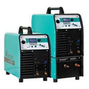 TIG welder / portable / pulsed DC / AC
