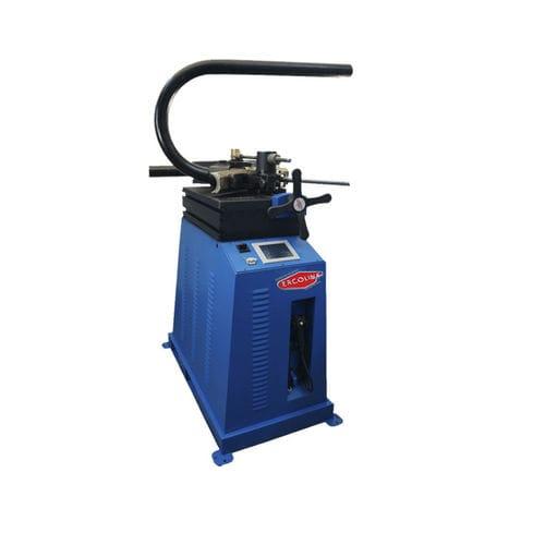electric bending machine / for tubes / digital