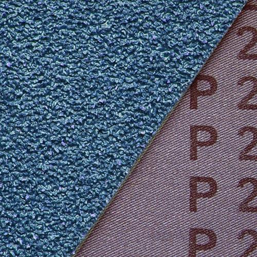 alumina abrasive cloth / zirconia