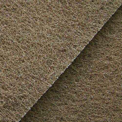 aluminum oxide abrasive / non-woven