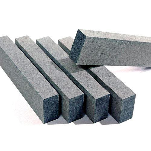 polishing abrasive stick / silicon carbide