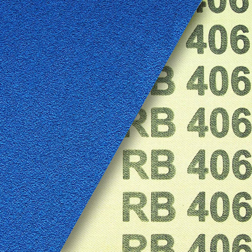 aluminum oxide abrasive cloth / for grinding
