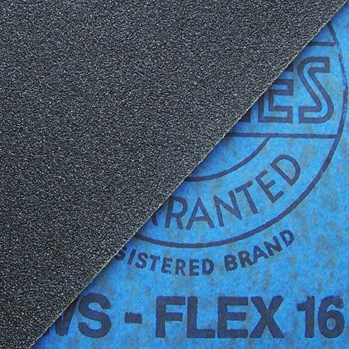 silicon carbide abrasive / paper / waterproof