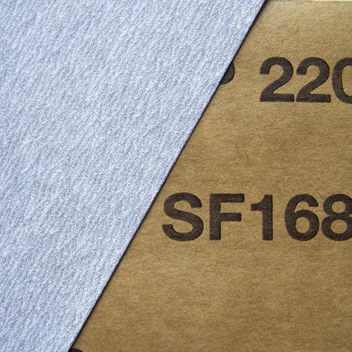 silicon carbide abrasive / paper
