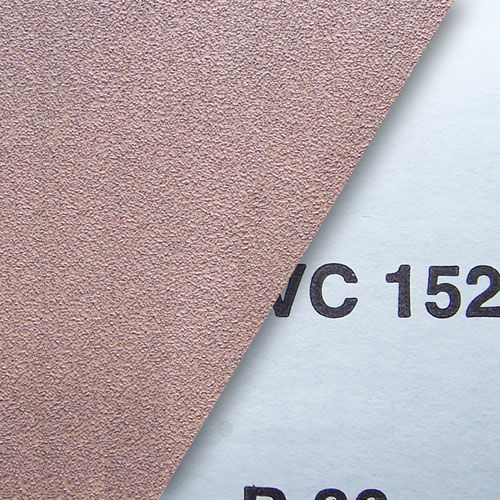 aluminum oxide abrasive / paper