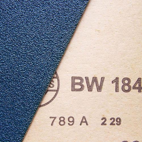 paper abrasive / for grinding / zirconia / alumina