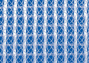 stitched cloth / anti-static / polyester / for filtration