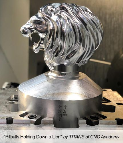 mechanical workholding component