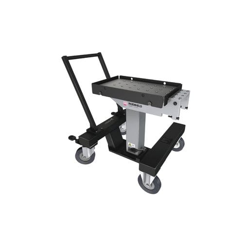 handling cart / transport / multipurpose / hydraulic