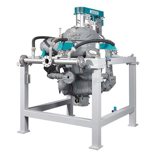 steam jet mill - NETZSCH Grinding & Dispersing