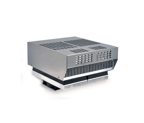 industrial electrical cabinet air conditioner