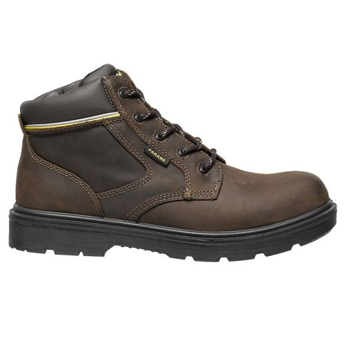 ankle-boot safety shoes