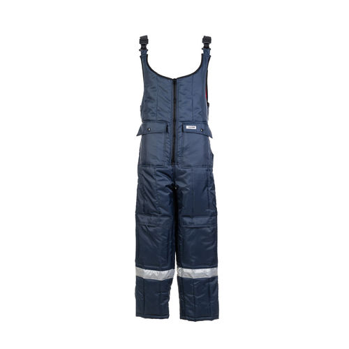 work brace overall / cold weather / nylon / polyester