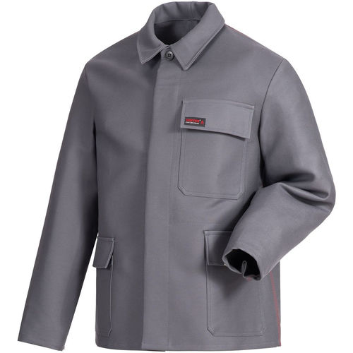 fire-retardant jacket