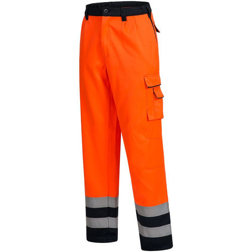 high-visibility pants