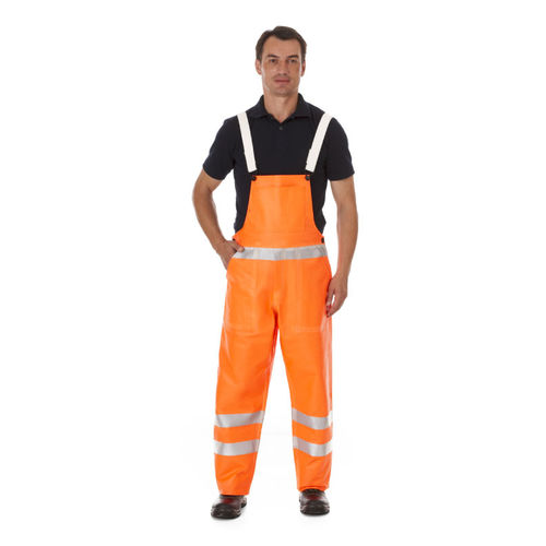 high-visibility brace overall