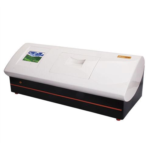 digital polarimeter / automatic