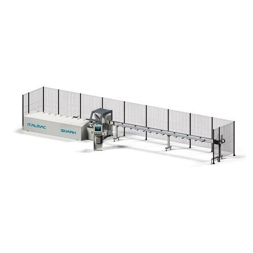 automatic cutting line
