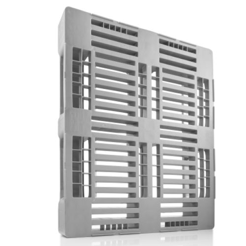 HDPE pallet / Euro / transport / storage