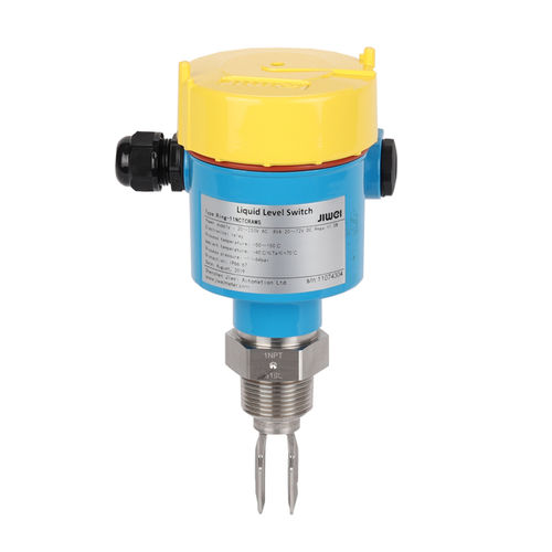 vibrating level switch - China Shenzhen Jiwei Automations Ltd.