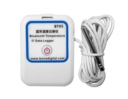 data-logger with external sensor - Tzone Digital Technology Co., Ltd.