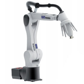 articulated robot / 6-axis / painting / explosion-proof