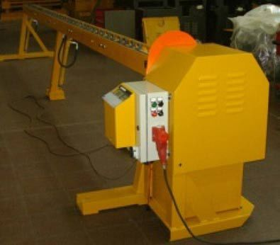 electric bending machine