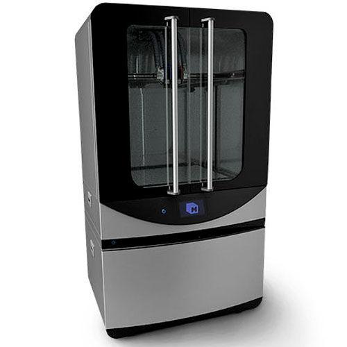 FDM 3D printer / PLA / ABS / nylon