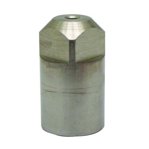 spray nozzle / for liquids / full-cone