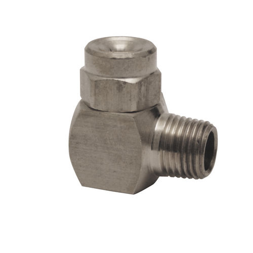 spray nozzle / cleaning / cooling / washing