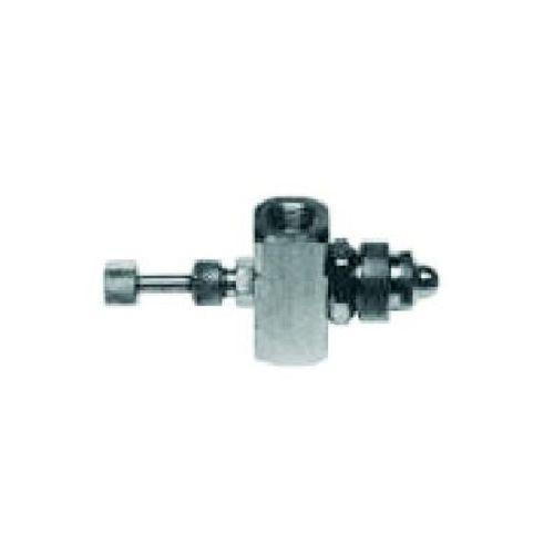 spray atomizing nozzle / for liquids